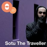 Concepto MIX #29 Sotu The Traveller