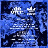 DJ Wonder Live 2 The Do-Over Los Angeles (5.19.19)