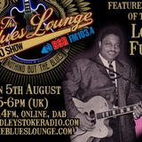 The Blues Lounge Radio Show Aug 5th 2018 Artist of the Week Lowell Fulson