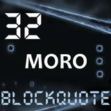 Blockquote - No. 32 - Guest Mix by Moro (26-02-2012)