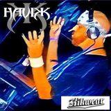 Havikk - Kikwear Morning Mix Sessions Vol 1
