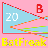 Batfreak - Pack My Ditch Up - 20B