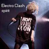 Electro-clash spirit Mix 1