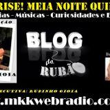"""Programa Blog do Rubão com o tema """"Educação"""" 09/Set/2014"""