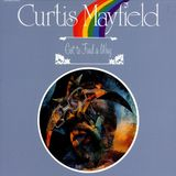 Curtis Mayfield - Love Me (Right in the Pocket)