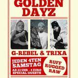 GOLDEN DAYZ - The Mixtape