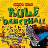 Faya Gong - Rule Dancehall Riddim mix promo