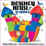 DJ David B - Bouncy House - Vol 01