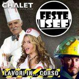FESTE ISEF pres. Lavori in... Corso! - 29.01.2014