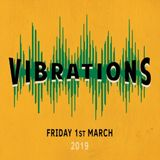 Robidon & Heala at Vibrations 01/03/19