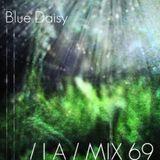IA MIX 69 Blue Daisy