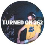 Turned On 262: Recovery (Osunlade, DJ Mehdi, Cassius, Hot Chip, GusGus, Kris Menace)