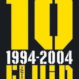 "DJ Bone at ""10 Year Fluid"" @ Effenaar (Eindhoven - Holland) - 5 June 2004"