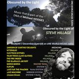 Obscured by the Light Vol 10 - Steve Hillage