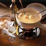 Fondue au fromage mixed by Kosinus² aka Kay-O