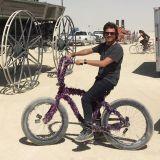 Burning Man 2016 - 01 - Hernan Cattaneo (Renaissance Rec.) @ Black Rock Desert - Nevada (31.08.2016)