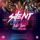 A Night @ the Promontory: Silent Party Juke Jam-Pt. 1 - 19 April 2019