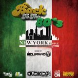 New York People Mix Italo Disco & Reagge 80s by Dj Hector Patty