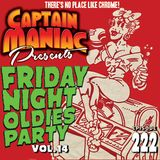 Episode 222 / Friday Night Oldies Party Vol. 14