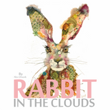Rabbit in the Clouds #006
