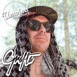 Grafta Presents - SUMMER UNWIND