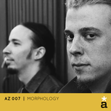 AZ 007 - Morphology
