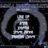 Shambala Trance Sensation 2da Edición -  Promo Set (14/07/14)
