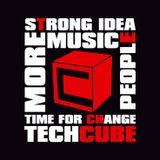 Sionni @ promo techno set / TECHCUBE / Brokenbase XL II- Halloween edition w/ Forbidden society