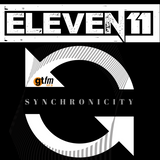 Show 29 part 3  - Eleven11 Synchronicity on GTFM (Mixed by Resident Rowlandz)