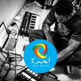 Deci4 - Live! Arts Radio