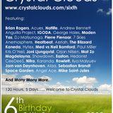 Jeremy Rowlett - Crystal Clouds 6th Birthday 2009