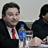 Juan Paulenko, en Mundo Ascenso