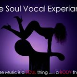 Rico Novo - The Soul Vocal Experience -a retrospect of Soulful vocal House Music - the Classics