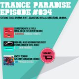 Trance Paradise Episode #034 (29-07-12)