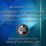 SOP by G-RöM - Deep Progress (Galaxie - 19.05.14)