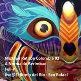 Mixtape Retribe Colombia 02 - A Norma do Berimbao