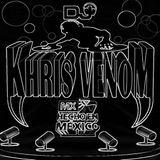 SONIDERO PAL PAVO MIX 2014 BY DJ KHRIS VENOM