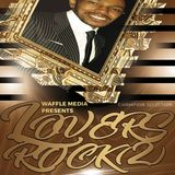 Chuck Melody - Lovers Rock Vol 2