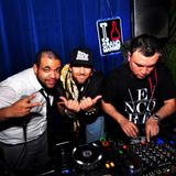 MONDAY: Dj Irwan & Phatt liveset at Supperclub, Amsterdam