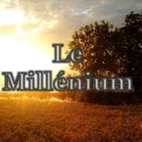 #2 - Le millénium: la première résurrection - Ap 20.4-6