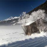 Houze Arrest - Deep Winter Chill 01-2012
