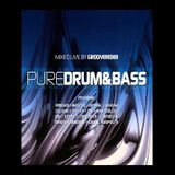 Pure Drum &Bass Disc 2 Mixed by Grooverider 2000