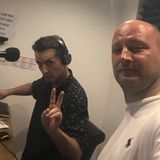 Swift With Special Guest Steve B (Renk Records) On Centreforce DAB 16.7.18