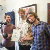 Gondwana Records: Mammal Hands // 07-08-19