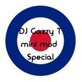 """DJ Gazzy T's Mini-Mod 7"""" Special"""
