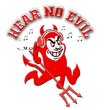 Hear no Evil 'Get up and feel the music' soulful House Mix aug 2018