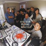 EP 038 - Mendzter x Hotel Room Sessions