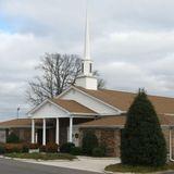 May 25, 2014 - Pastor Matt Ward - West Cleveland Baptist Church