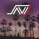 SaviJ - Mixtape:Deep House