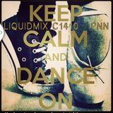 LiquidMix Global C1410 - PNN